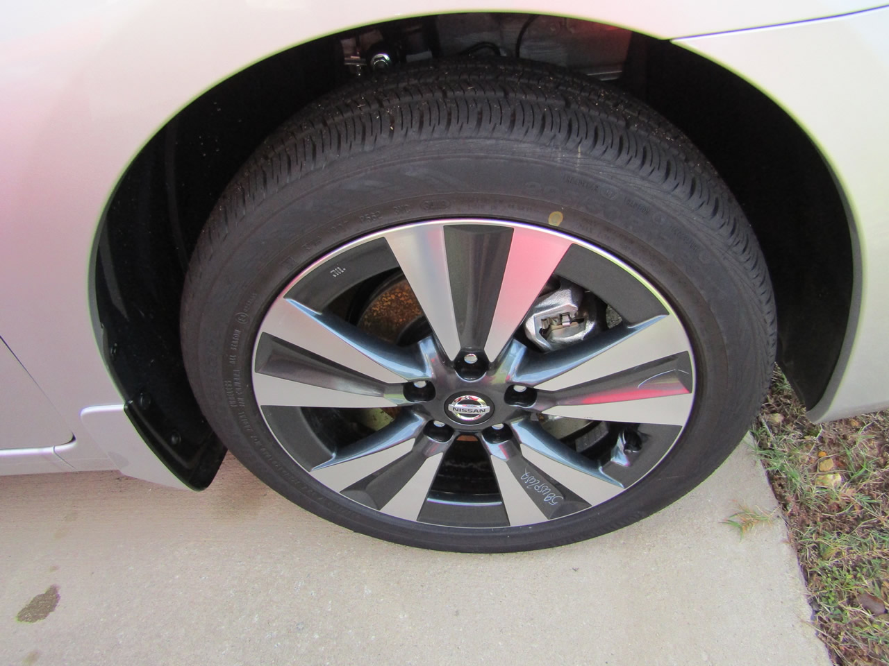New 2019 Nissan Sentra Sv Vin 3n1ab7apxky228845 Columbia Sc 29210