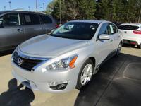 3: USED 2015 NISSAN ALTIMA 2.5SV