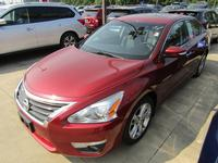 1: USED 2015 NISSAN ALTIMA 2.5SL