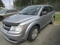 1: USED 2015 DODGE JOURNEY SE