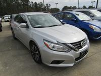 1: USED 2016 NISSAN ALTIMA 2.5SL