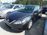 2: USED 2016 NISSAN ALTIMA 2.5S