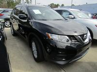 3: USED 2016 NISSAN ROGUE SV