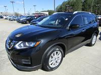 3: USED 2017 NISSAN ROGUE SV