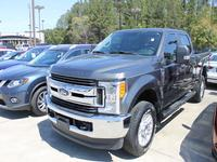 3: USED 2017 FORD F-250 CREWCAB 4WD