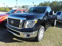 2017 Nissan Titan XD SV V8D Single Cab