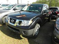 2017 Nissan Frontier S I4 King Cab
