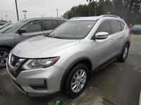 4: USED 2017 NISSAN ROGUE SV