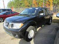 4: USED 2018 NISSAN FRONTIER CREWCAB SV