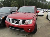 2: USED 2018 NISSAN FRONTIER CREWCAB PRO-4X 4WD