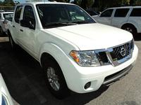 3: USED 2018 NISSAN FRONTIER CREWCAB SV