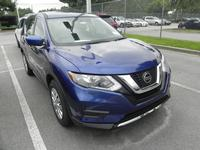 2018 NISSAN ROGUE S