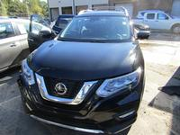 1: USED 2018 NISSAN ROGUE SL