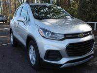 2: NEW 2019 CHEVROLET TRAX LT
