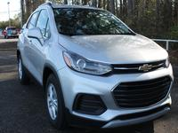 1: NEW 2019 CHEVROLET TRAX LT