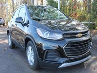 3: NEW 2019 CHEVROLET TRAX LT