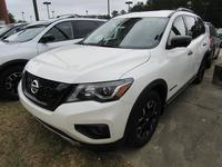 4: NEW 2019 NISSAN PATHFINDER SL