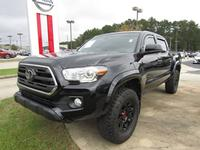2019 TOYOTA TACOMA CrewCab SR5 XP Package