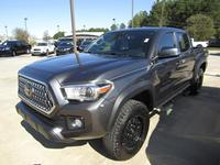 2019 TOYOTA TACOMA CrewCab TRD OFF ROAD 4WD