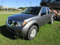 2019 Nissan Frontier SV I4 King Cab