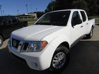 2019 NISSAN FRONTIER CREWCAB SV Long Bed