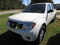 1: USED 2019 NISSAN FRONTIER CREWCAB SV