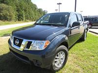 4: USED 2019 NISSAN FRONTIER CREWCAB SV