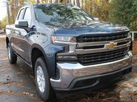 2: NEW 2019 CHEVROLET SILVERADO 1500 LT DOUBLE CAB