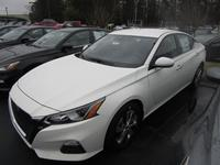 4: USED 2020 NISSAN ALTIMA 2.5S