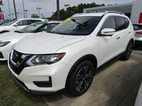 3: NEW 2020 NISSAN ROGUE SV