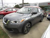2: USED 2020 NISSAN KICKS SV