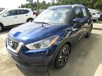 4: USED 2020 NISSAN KICKS SV