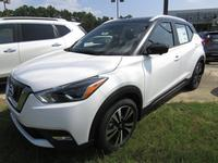 2: NEW 2020 NISSAN KICKS SR