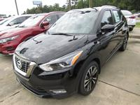 3: NEW 2020 NISSAN KICKS SR