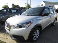 3: USED 2020 NISSAN KICKS S