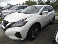 4: NEW 2020 NISSAN MURANO PLATINUM AWD