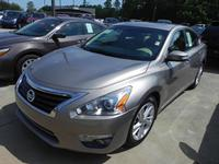 USED 2014 NISSAN ALTIMA 2.5SL