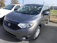USED 2015 NISSAN QUEST 3.5S