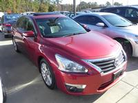 USED 2015 NISSAN ALTIMA 2.5SL