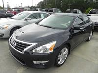 USED 2015 NISSAN ALTIMA 3.5SL
