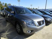 USED 2015 NISSAN PATHFINDER SV