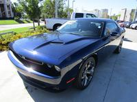 USED 2015 DODGE CHALLENGER SXT PLUS