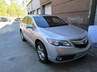 USED 2015 ACURA RDX TECHNOLOGY
