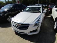USED 2016 CADILLAC CTS