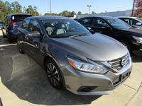 USED 2016 NISSAN ALTIMA 2.5SL