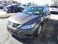 USED 2016 NISSAN ALTIMA 2.5S