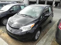 USED 2016 NISSAN VERSA NOTE SV