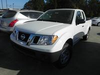 USED 2016 NISSAN FRONTIER S I4