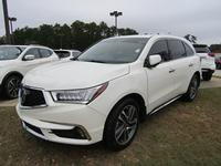 USED 2017 ACURA MDX ADVANCE DVD AWD