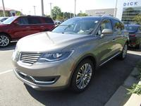USED 2017 LINCOLN MKX
